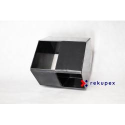 By-pass vložka - zkratový díl RXV 04/500