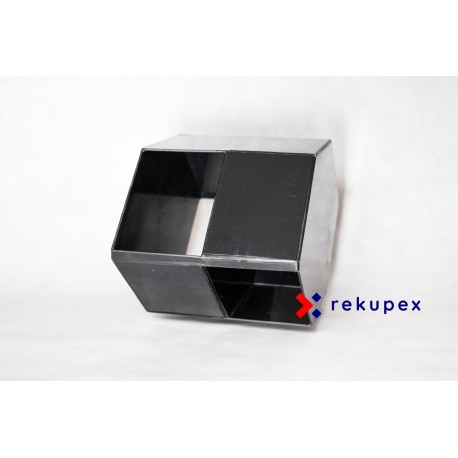 By-pass vložka - zkratový díl RXV 05/400