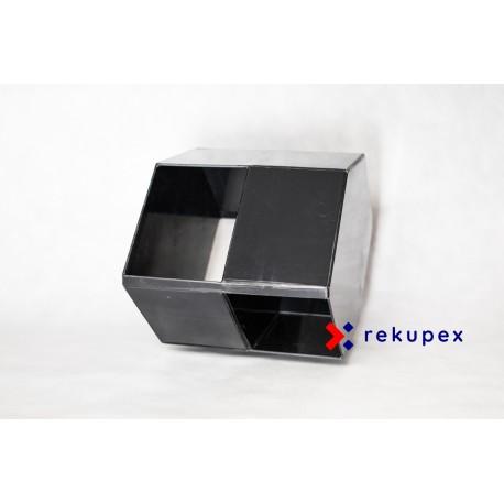 By-pass vložka - zkratový díl RXV 06/400