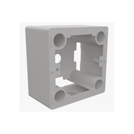 VENTS MKN-3 plast. krabice pro VENTS RS 1 400 a R-1/010 regulátor otáček