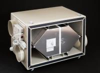 Rekuperace s ionizátorem