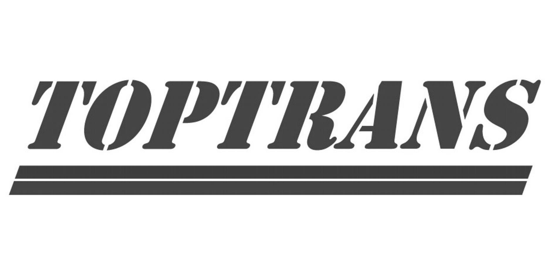 Dopravce TOPTRANS