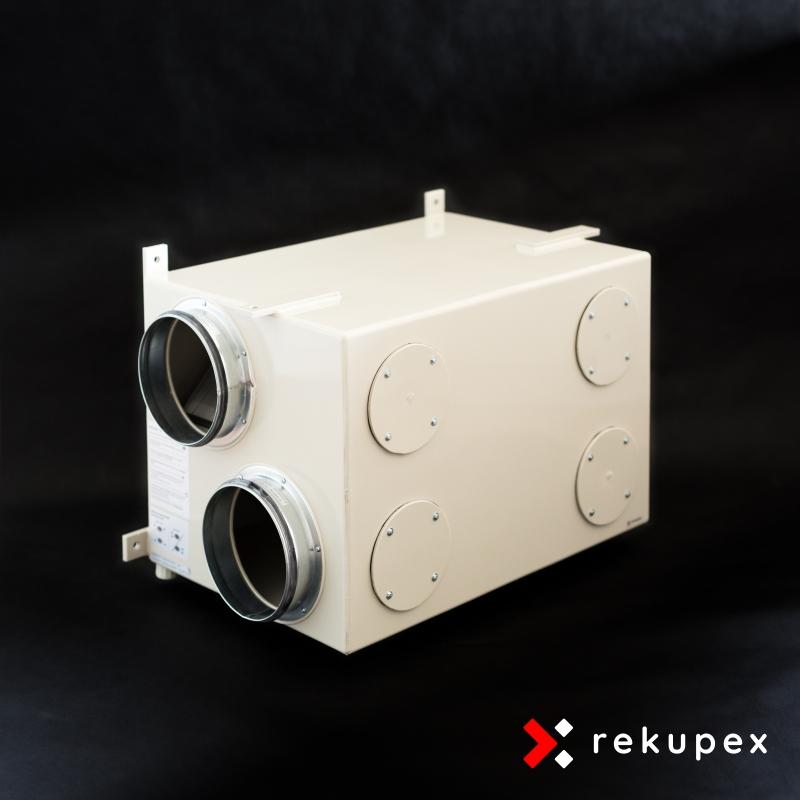 RECUBOX RX 06/400